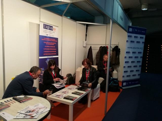 ASTUREX organiza la visita de 21 importadores internacionales de productos agroalimentarios a Salenor
