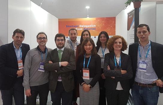 Seis empresas TIC asturianas mostrarán sus productos y servicios en la feria 4YFN del Mobile World Congress