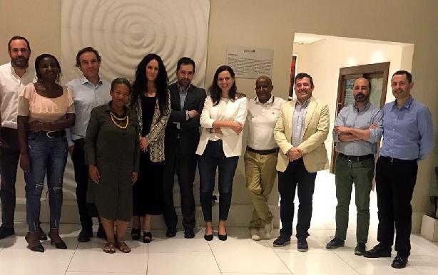 Diez empresas asturianas exploran oportunidades de negocio en Sudáfrica y Mozambique