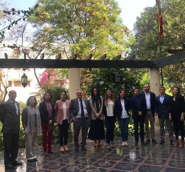 Ocho empresas asturianas participan en la misión comercial multisectorial organizada por ASTUREX a Egipto