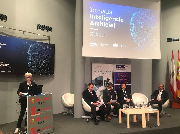 El V Foro TIC se consolida como encuentro internacional y escaparate del sector en Asturias