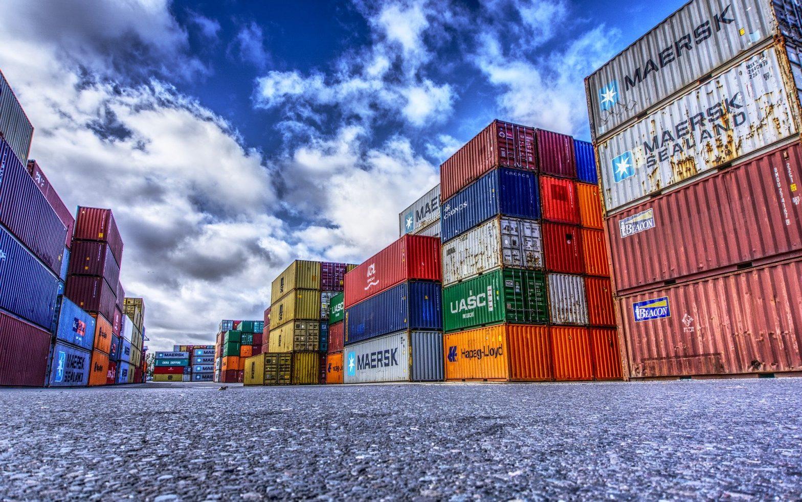 Aduanas importadores